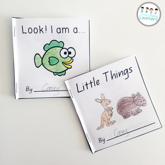 mini-sight-word-book-printables-for-learning-sight-words