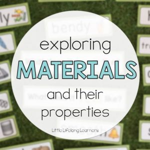 Exploring Materials and Their Properties